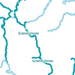 Grand Union Canal Map Pdf Grand Union Canal | Walks near me | Canal & River Trust